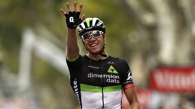 Tour de France, tappa a Boasson Hagen, Froome in rosa