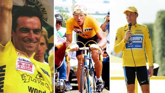 Tour de France, Chris Froome ou la victoire du pragmatisme