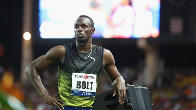 La Jamaïque envoie 59 athlètes à Londres, dont le futur retraité Bolt