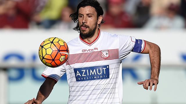Cristian Zaccardo trova squadra grazie a un annuncio su Linkedin: giocherà a Malta