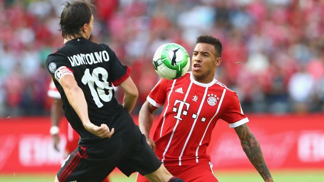 Face à l'explosion du prix des transferts, le Bayern refuse d'entrer dans la danse