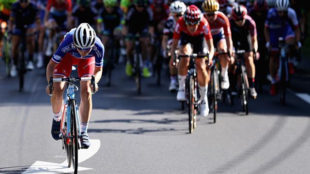La Vuelta veut créer une course féminine d'une semaine