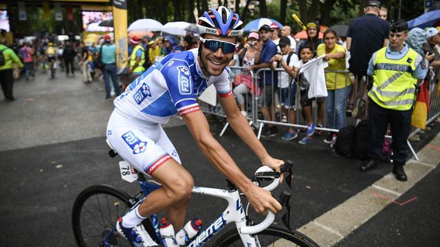 Les Français se pressent au Tour de Lombardie