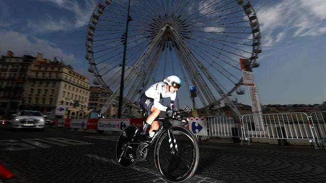 Tour de Francia 2017: Mikel Landa, lleno de rabia al quedarse fuera del podio