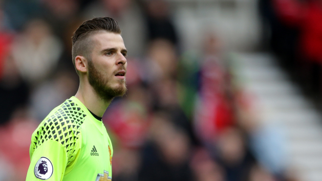 Manchester United goalkeeper David De Gea will not be joining Real Madrid this summer