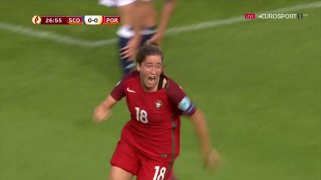 Scotland Women face must-win clash against Portugal