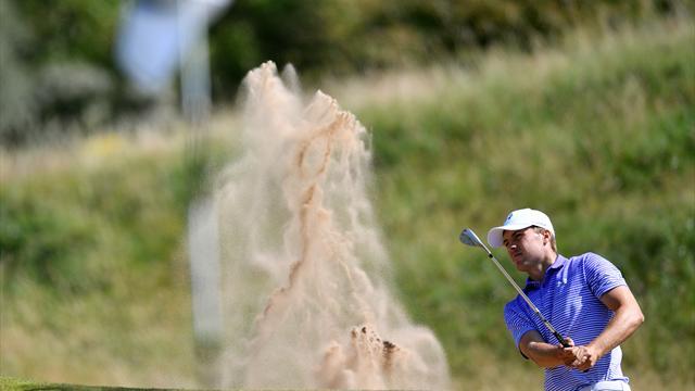 US-Golfer Spieth gewinnt British Open