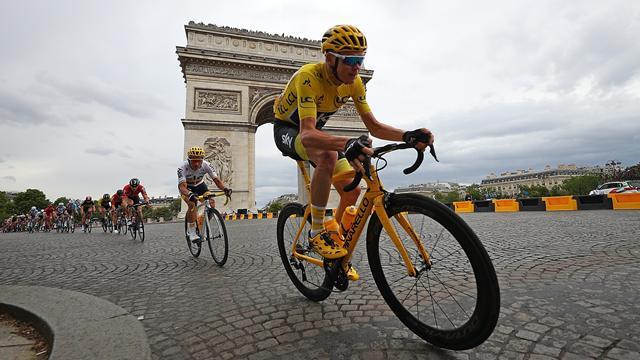 Tour de Francia 2017: Las preguntas y todas las respuestas que deja esta nueva victoria de Froome