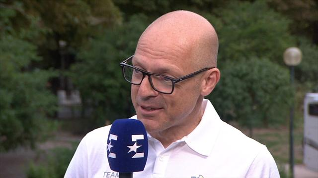 Sir Dave Brailsford: It's been the most stressful Tour de France by far