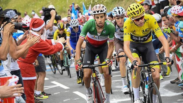 Da 0 a 10, il Pagellone del Tour: Froome fa il ragioniere, Aru ci ha fatto sognare! Flop Quintana