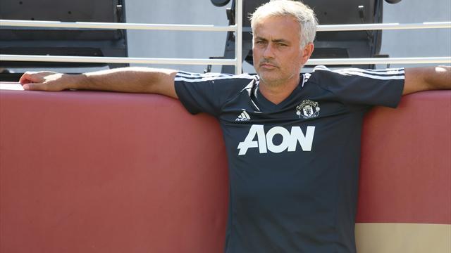 Mourinho fait-il toujours du Mourinho ?