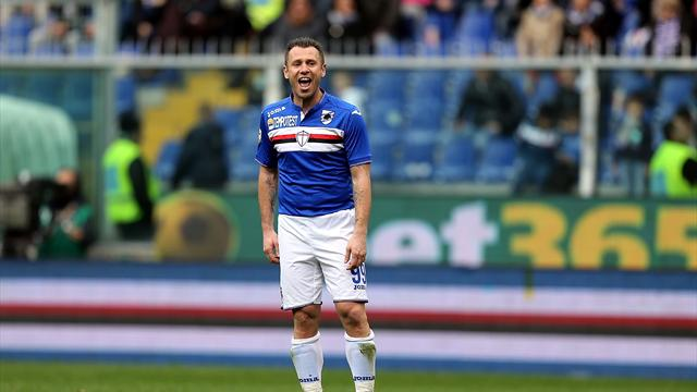 Cassano announces retirement for second time in a week