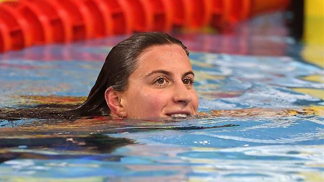 Bonnet reste aux portes de la finale du 100m