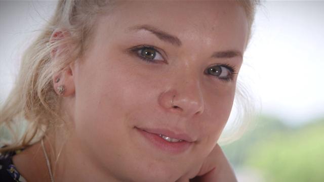 Athlete Story: Anna Hopkin - über die Uni an die Weltspitze?
