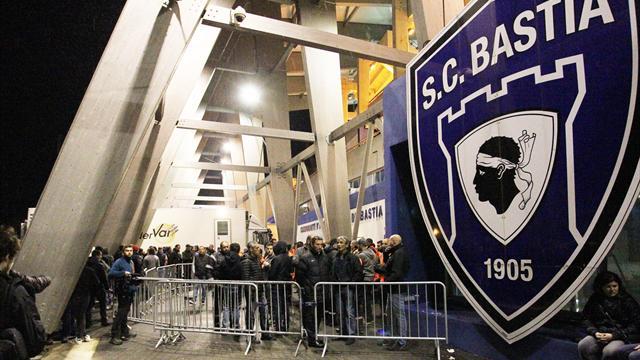 Le Sporting Club de Bastia perd son statut pro