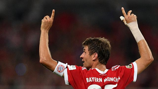 Festival Ribéry, bijou de Müller : comment le Bayern a eu raison de Chelsea