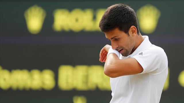 Novak Djokovic sezonu kapattı