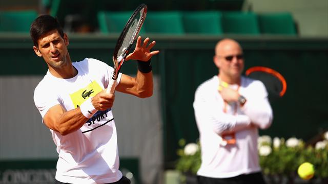 """""""Zu oft nicht einer Meinung"""": Agassi nicht mehr Coach von Djokovic"""
