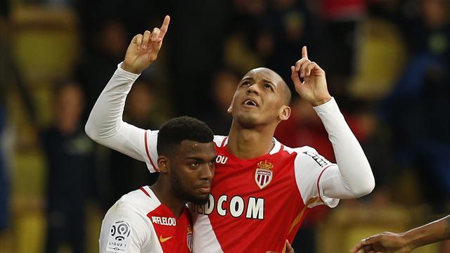 «Арсенал» предложил 50млневро «Монако» заЛемара