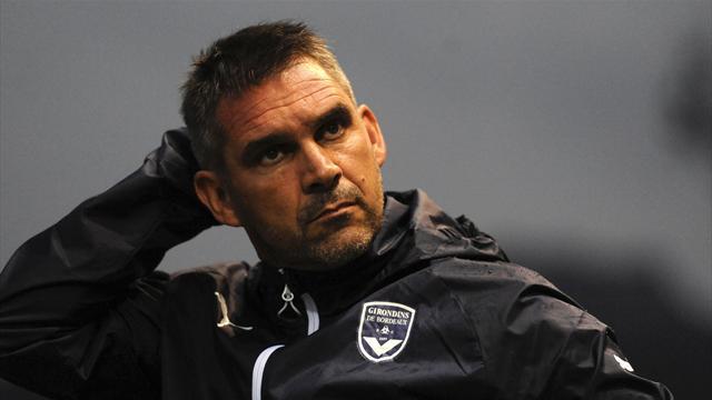 """Gourvennec : """"Très grosse déception de perdre deux points comme ça"""""""