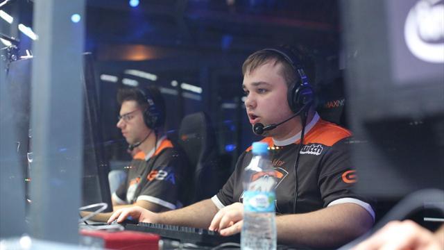 Virtus.pro выиграла квалификацию на AMD SAPPHIRE Dota PIT League Season 6 в зоне СНГ