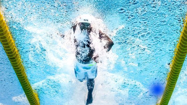 Date, horaires, épreuves : le programme complet des Championnats d'Europe de natation