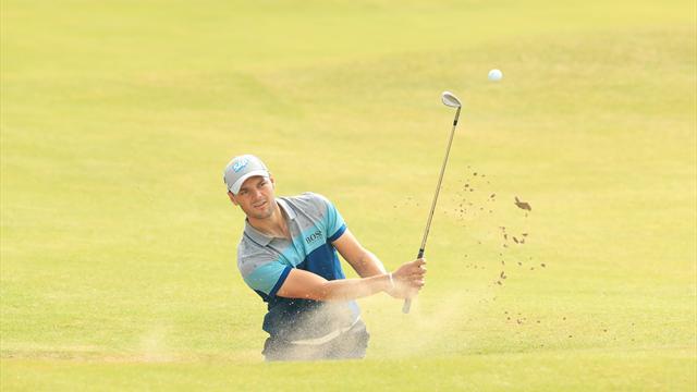 Verletzungspause: Kaymer verpasst PGA Championship