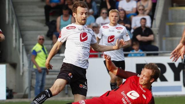 Sogndal-kapteinen klar for ny klubb: – Det var ikke noen tvil