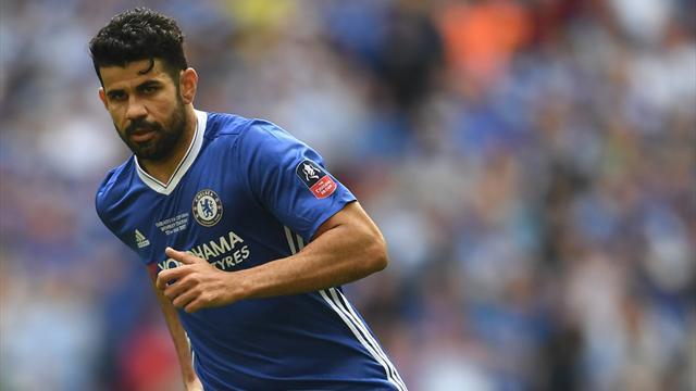 Atletico Madrid, è fatta per il ritorno di Diego Costa: potrà giocare da gennaio