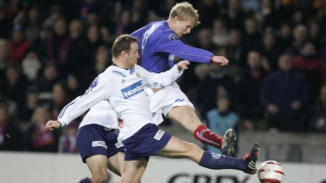 Tidligere Stabæk-kaptein fikset toppklubb-avtale for sønnen