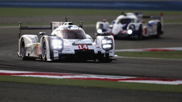 Kristensen: Porsche following trend of big manufacturers in Formula E switch