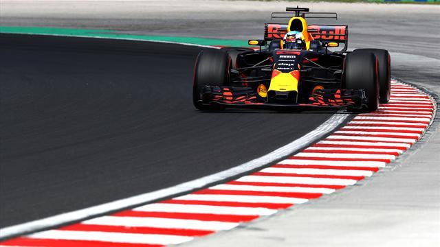 Zurück an die Spitze: Red Bull will den Anschluss schaffen