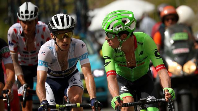 Uran, Barguil, Yates et Landa en quête de sacre : la Clasica aura un goût de Tour de France