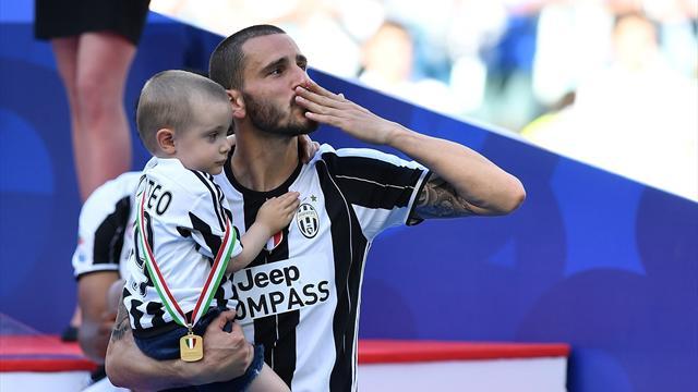 Juventus, Allegri dopo il Barcellona: