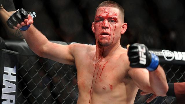 Диас – Уайту: «Пожалуйста, позволь этому кебабскому придурку Тухугову остаться в UFC»