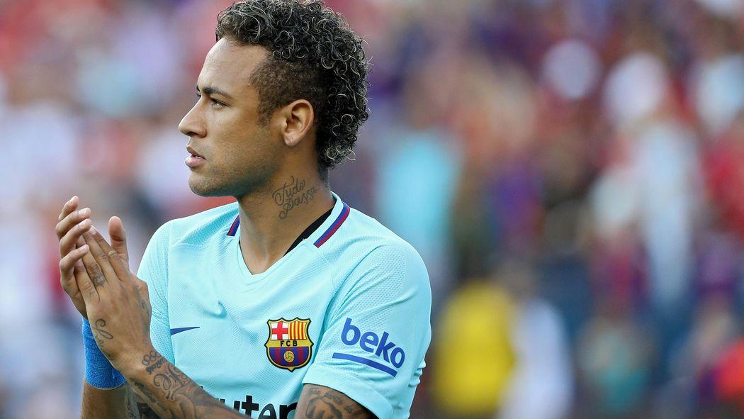 Le Fc Barcelone Est Inflexible Mais Neymar Se Dirige Bien Vers Le Psg Transferts   Football Eurosport