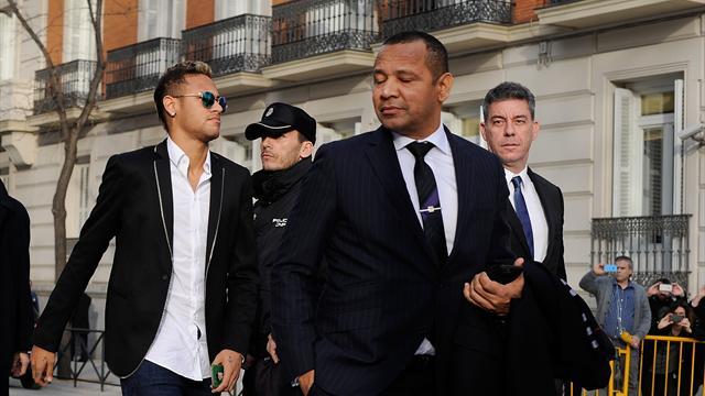 Le Barça fait une 3ème offre pour Neymar — Mercato PSG