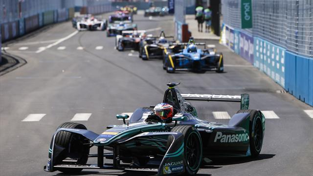 Formel E macht auch 2019 in Berlin Station