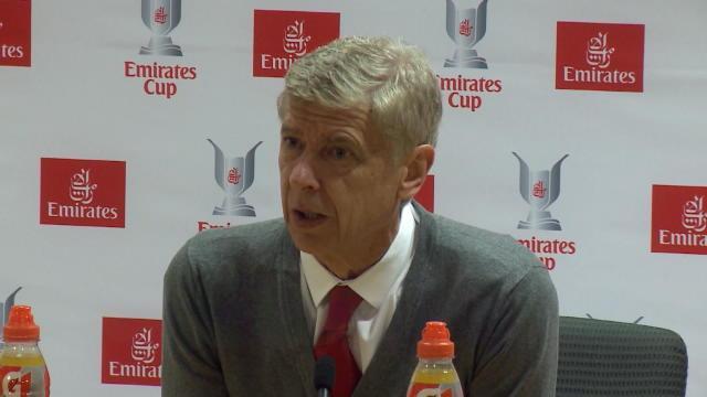 Sur Sanchez, Wenger ne bouge pas d'un iota : «Il reste, bien sûr !»