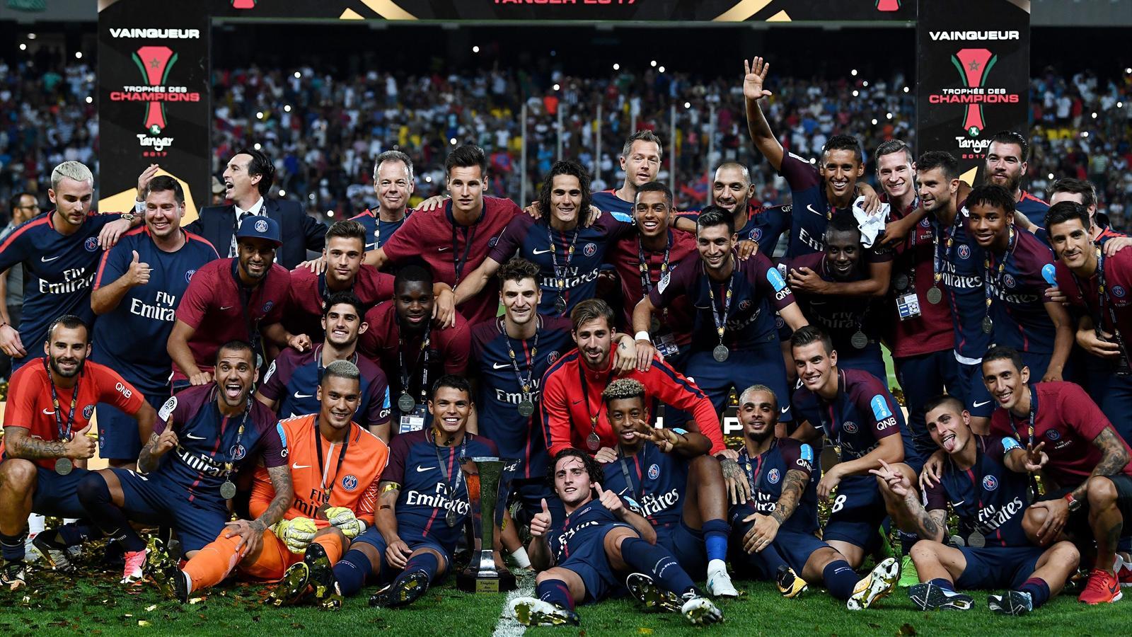 Französischer Supercup