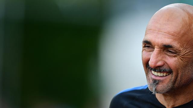"""Spalletti è ottimista: """"Inter, adesso siamo sulla strada giusta..."""""""