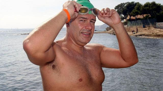 Jorge Crivillés apunta al Canal del Norte como próximo desafío