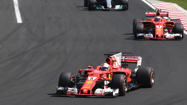TV-Vergabe vor der Entscheidung: Wo läuft die Formel 1 ab 2018?