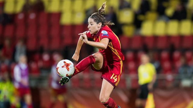 En directo, Austria-España: Sigue el decisivo partido en Eurosport y Eurosport Player