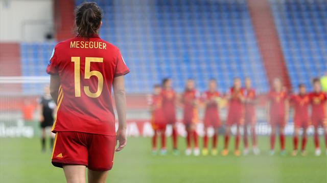 VÍDEO: Así fue la eliminación de España ante Austria con una tanda de penaltis fatídica