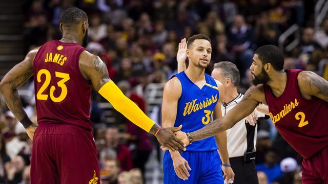 Curry lo critica, Trump ritira l'invito ai Golden State Warriors