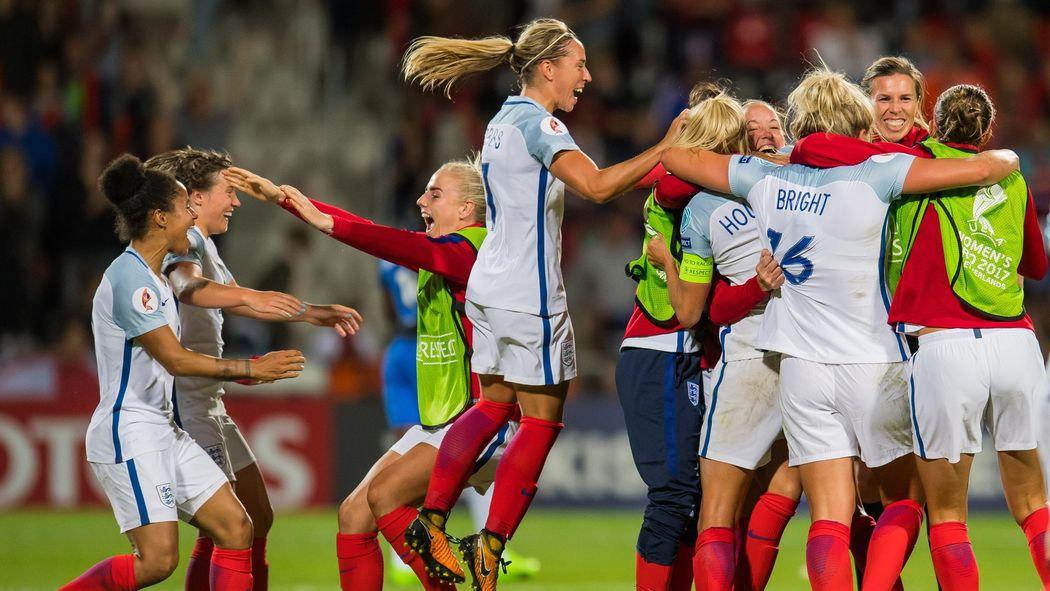 Resultado de imagen de women's football uefa