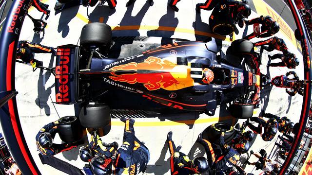 Red Bull: FIA too 'zealous' with Verstappen