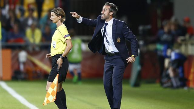 """Jorge Vilda le pone un 'aprobado' a las 23 jugadoras: """"No pongo ni un pero a ninguna"""""""
