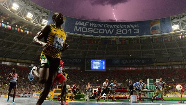 Portugueses à conquista das medalhas nos Mundiais de Atletismo